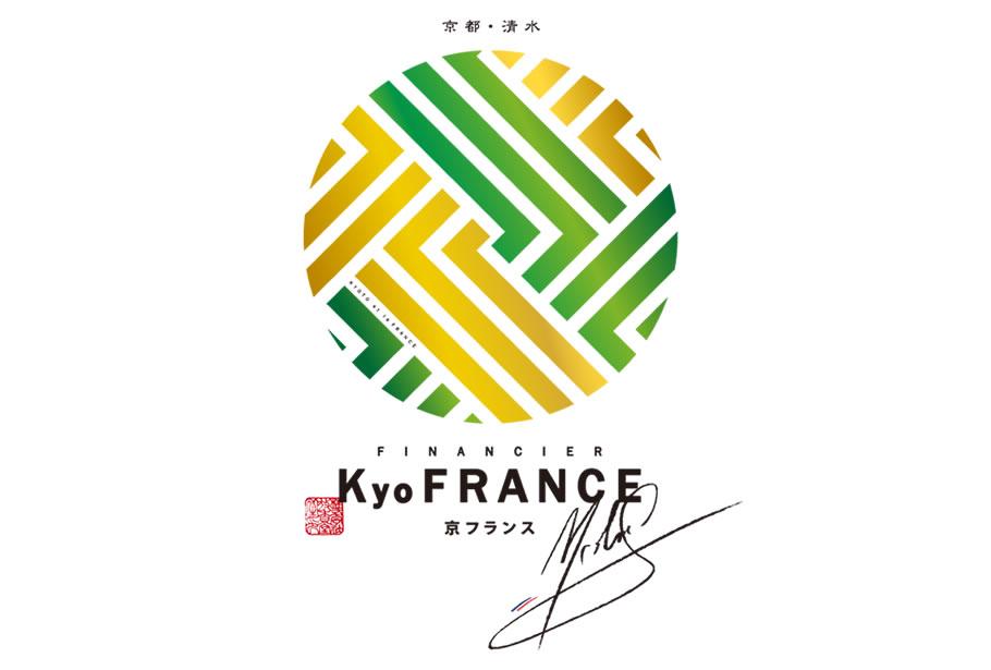 京フランスロゴ
