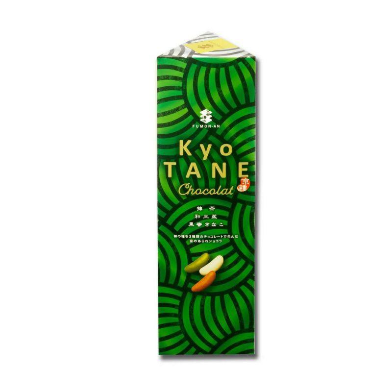 Kyo TANE chocolat 7袋箱